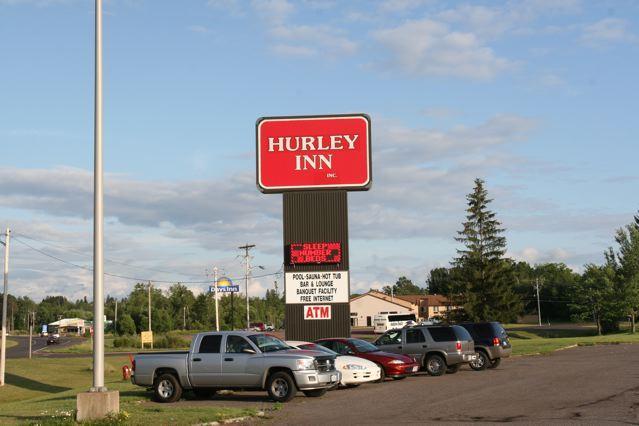 Hurley Inn