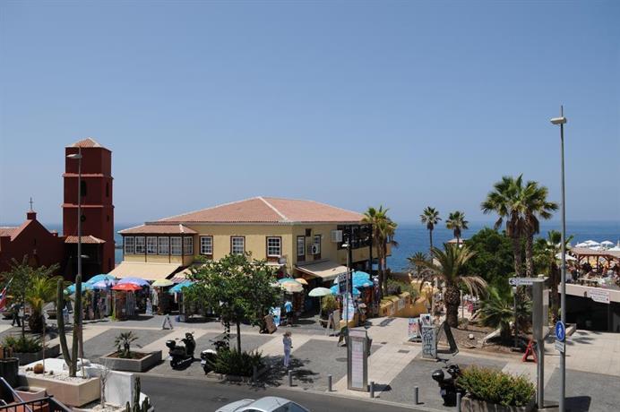 Villa Las Flores Playa De Las Americas