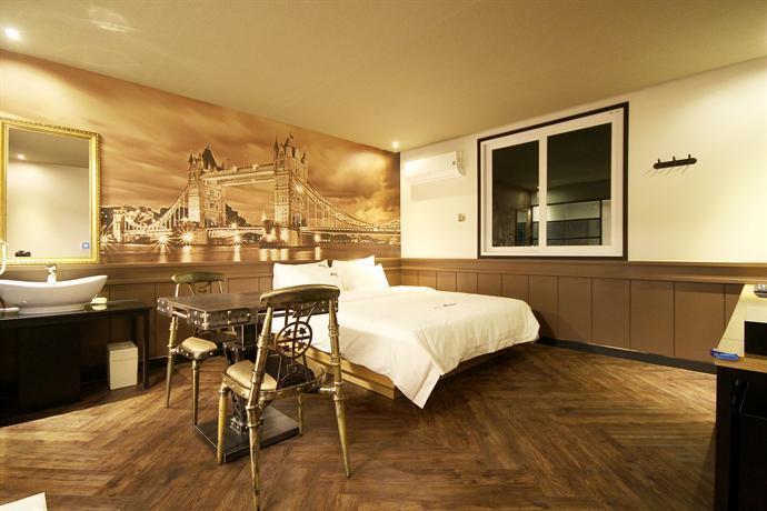 Songdo Aria Hotel