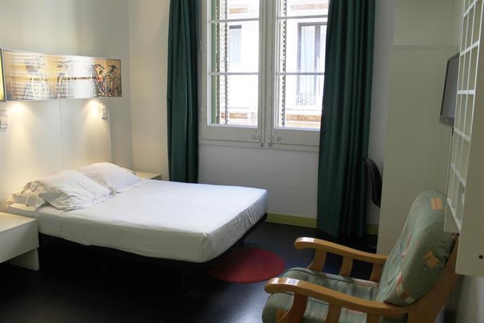 Raval Rooms Barcelona