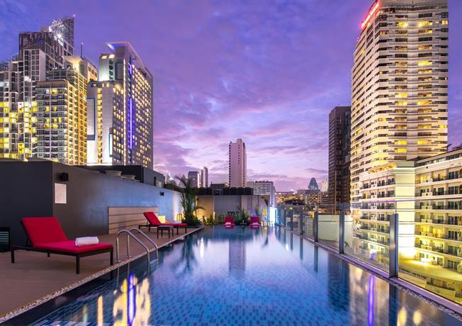 Travelodge Sukhumvit 11 Bangkok Compare Deals