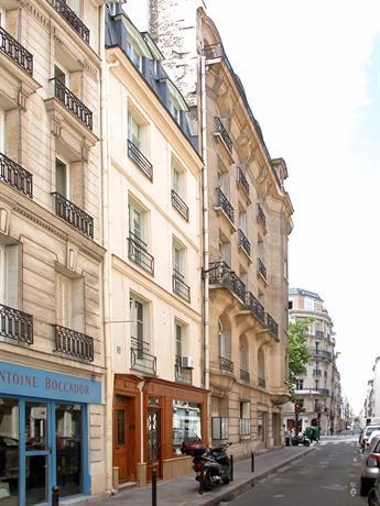 Bridgestreet St Germain Montparnasse