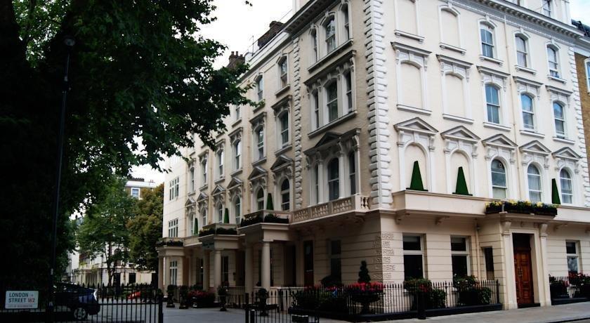 Point A Hotel Paddington London