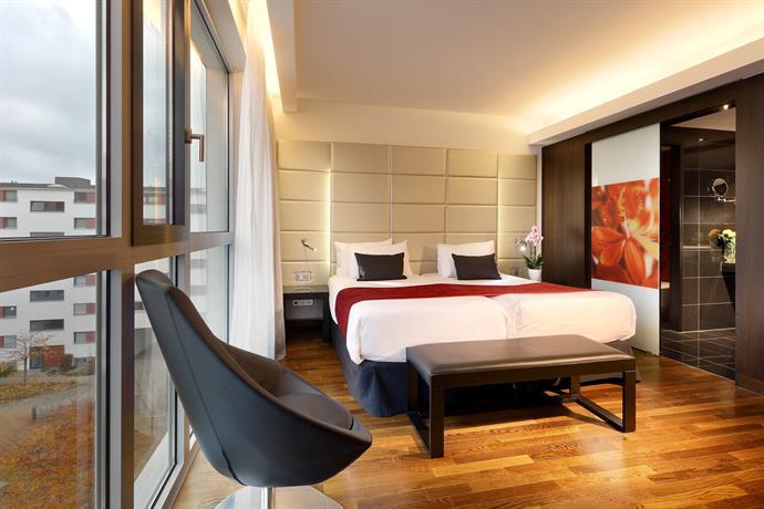 Eurostars Grand Central Hotel Munchen Die Gunstigsten Angebote