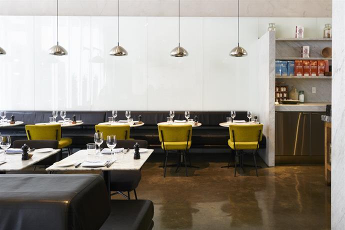 Hotel americano new york city compare deals for Hotel americano pool