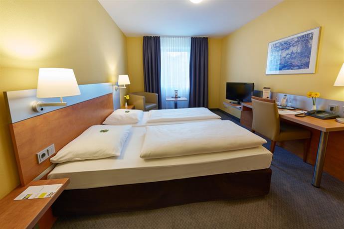 Hotel Living Munchen
