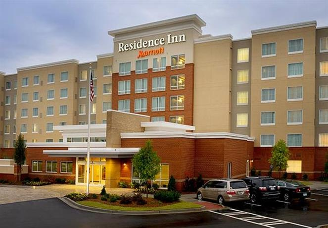 Residence Inn by Marriott Oklahoma City Airport