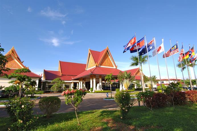 Sokha Beach Resort, Sihanoukville - Compare Deals