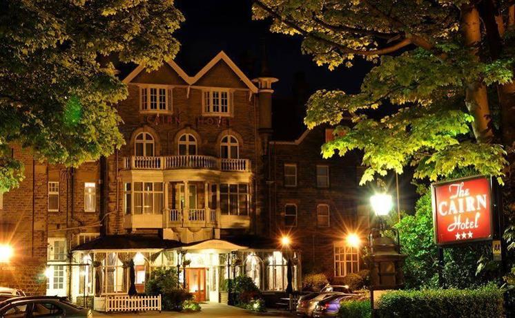 Cairn Hotel Harrogate