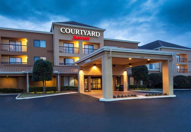 Courtyard by Marriott - Dothan