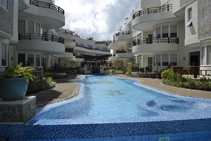 7stones Boracay Suites