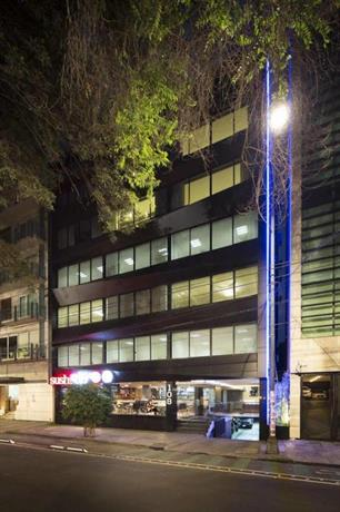 FlowSuites Condesa - Adults Only