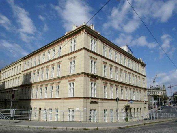 Starlight Hotel Wien