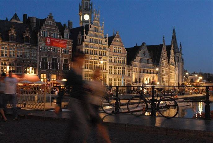 Sluts in Ghent