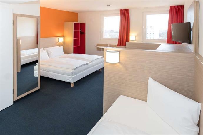Premiere Classe Hotel Frankfurt Niederrad