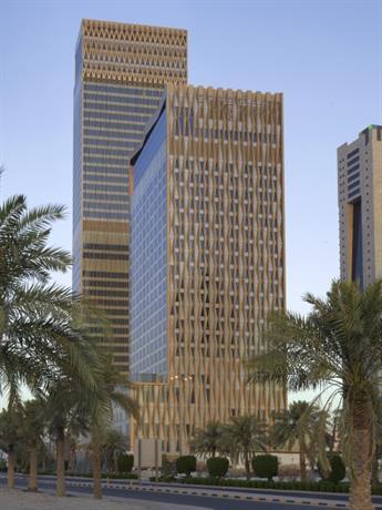 Four Seasons Hotel Kuwait at Burj Alshaya, Kuwait City