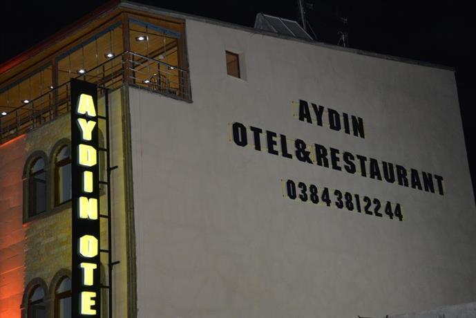 Aydin Otel