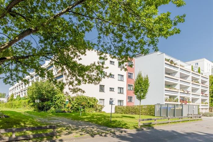 2641 Privatapartment Wifi Max-Planck-Strasse