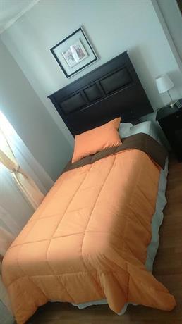 Apart hotel con C
