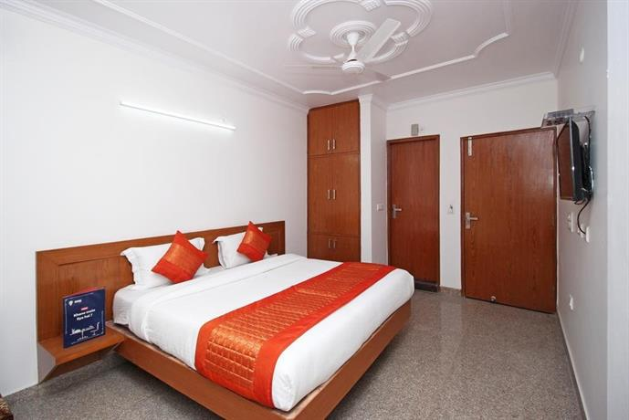 Hotel Aerotech New Delhi