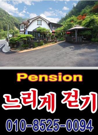 Le Souvenir Pension