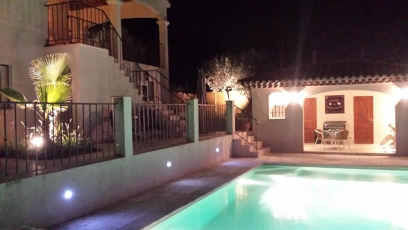 Villa Azur Lorgues