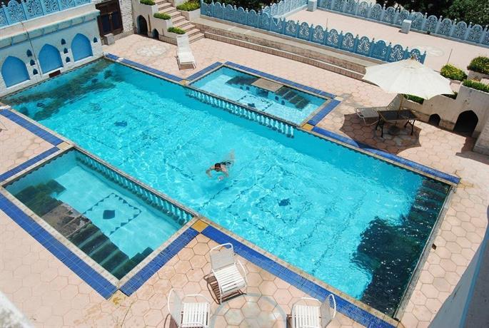 Fort Resort Nalagarh