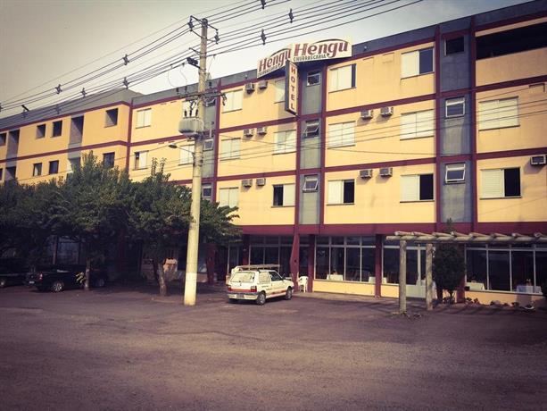 Hengu Hotel