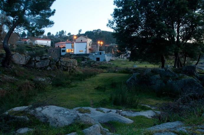 Casa Do Guarda Rios