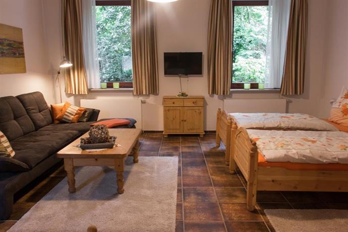 Ferienwohnung Illbruckshof - ca 120m2