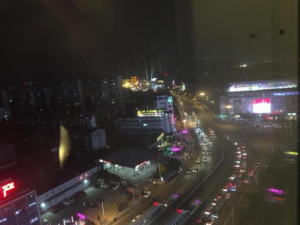 Qingmu Hotel Changzhou Yancheng World Trade Centre