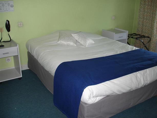 Europa Hotel Roussillon