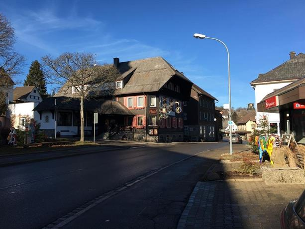 Haus Lucia Kaumanns