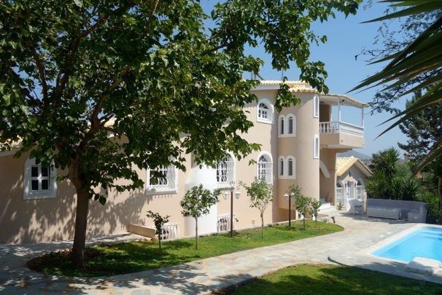 Villa Dendron
