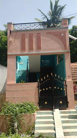House of love Tiruvannamalai