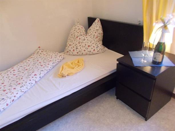 Sleep Well Apartements Mannheim