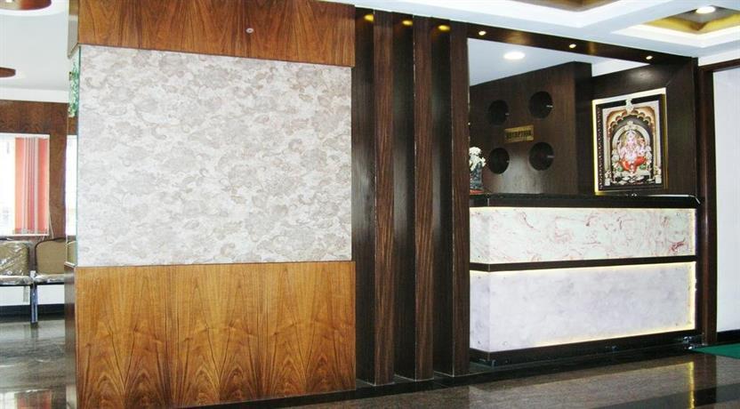 Sri Kapileswara Residency