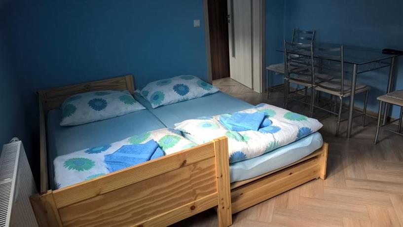 Apartments Klentnice U Mikulova