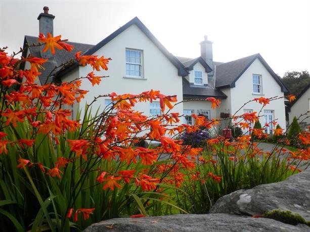 Lissadell Lodge Glenbeigh