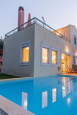Alkistis Villa