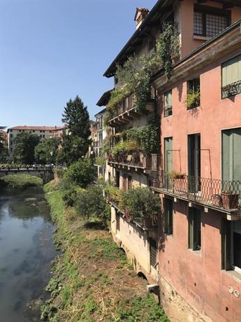 Appartamenti city residence vicenza compare deals for Appartamenti vicenza
