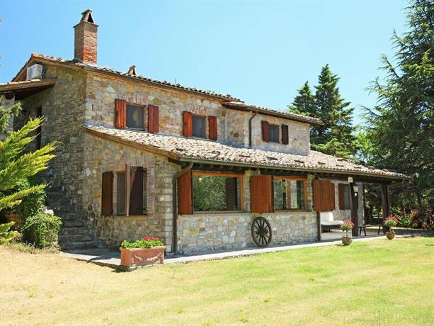 Country House Parrano 7256