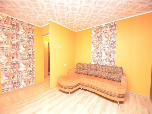 Apartment na Chernogryazskoy