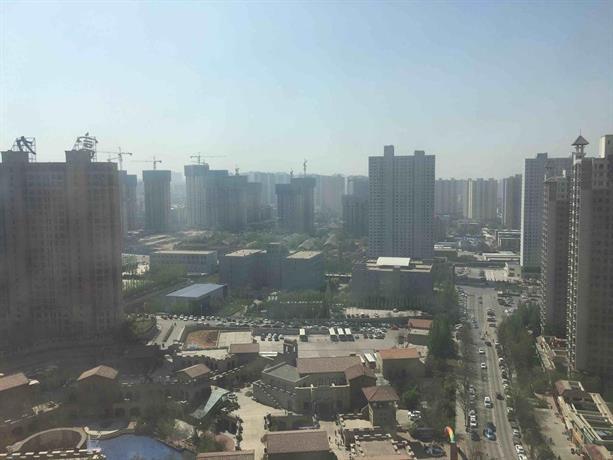 Taiyuan Aishang ApartHotel