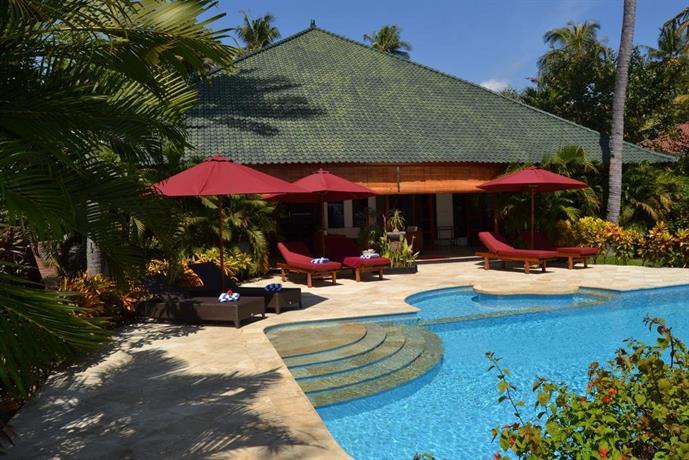Villa Damai Celukan Bawang