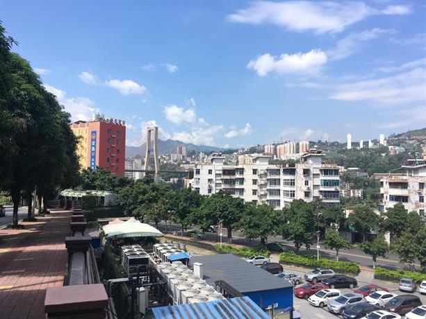 Panzhihua Dongchen Hotel