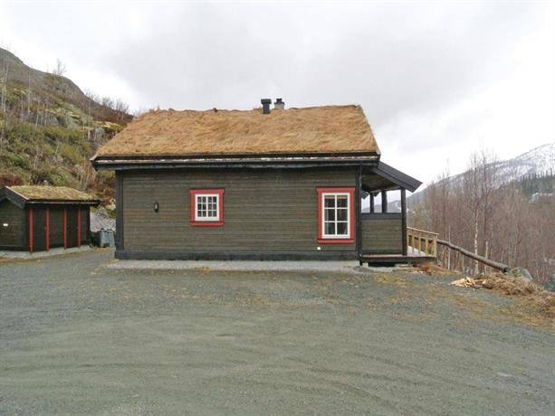 Four-Bedroom Holiday home with a Fireplace in Hemsedal