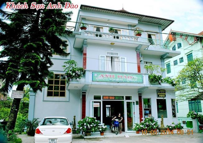 Anh Dao Hotel Tam Dao