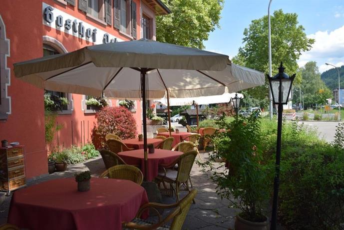 Hotel Restaurant Ochsen Haslach
