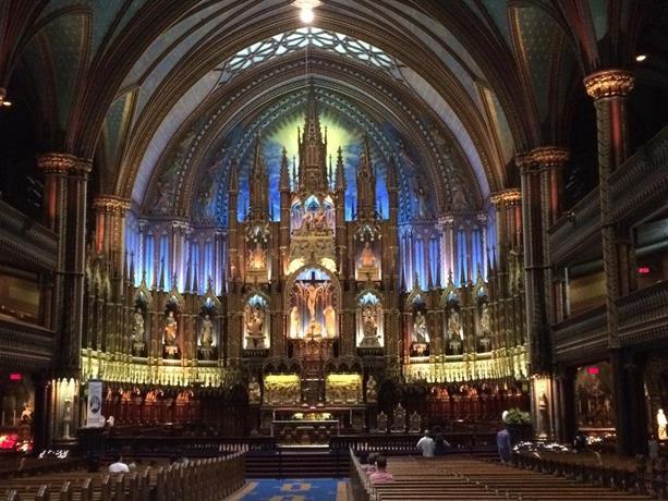 Le Sainte Catherine Montreal